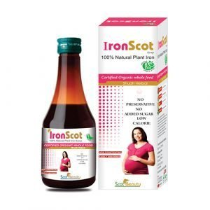 IronScot Syrup