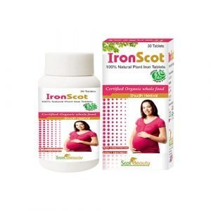IronScot Tablets